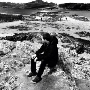 Chris in Skye