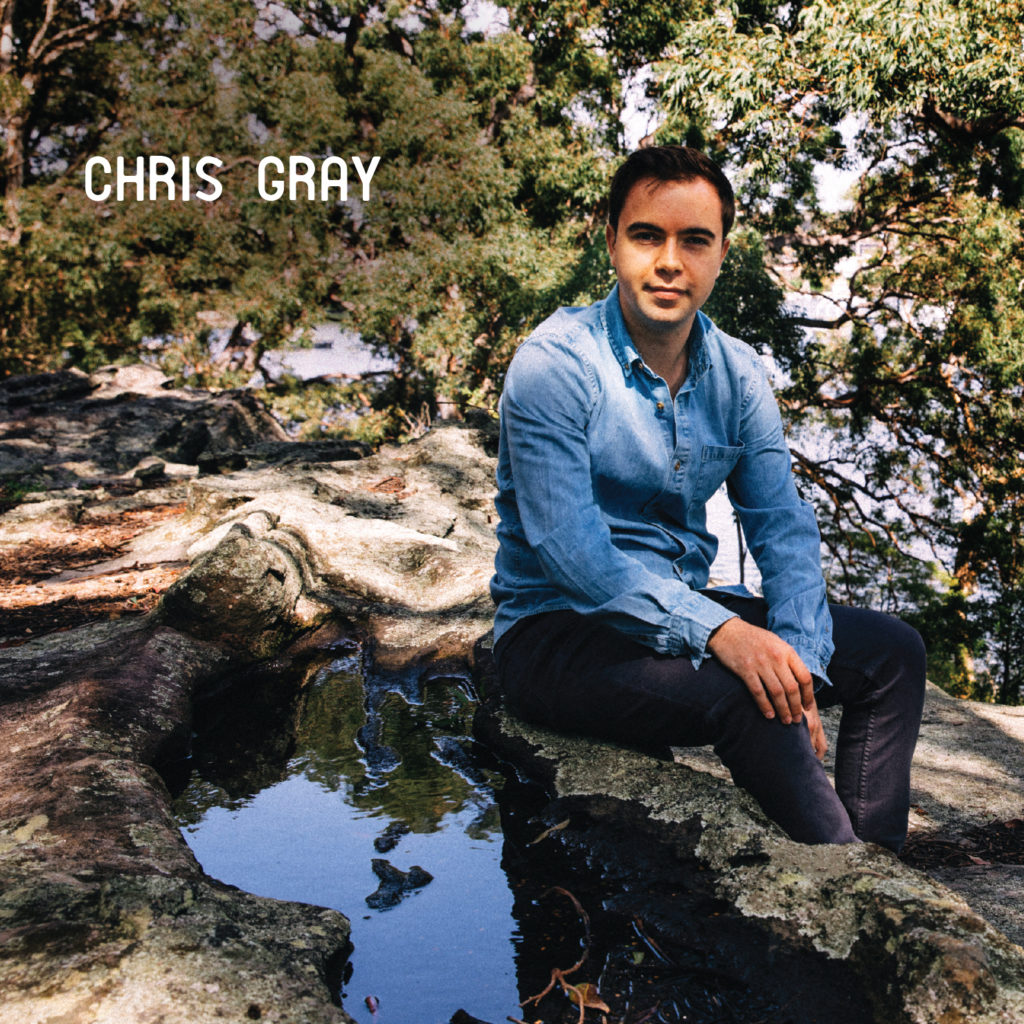 Chris Gray (Album)